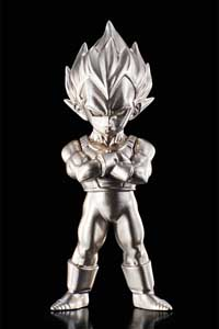 ABSOLUTE CHOGOKIN DRAGON BALL SS VEGETA