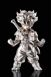 Photo du produit ABSOLUTE CHOGOKIN DRAGON BALL SS TRUNKS