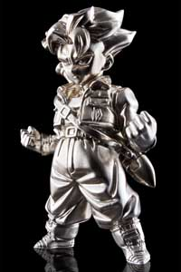 Photo du produit ABSOLUTE CHOGOKIN DRAGON BALL SS TRUNKS Photo 1