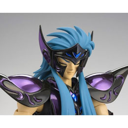 Photo du produit FIGURINE SAINT SEIYA MC EX CAMUS AQUARIUS SURPLICE Photo 2
