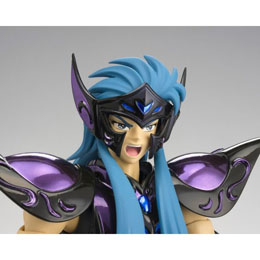 Photo du produit FIGURINE SAINT SEIYA MC EX CAMUS AQUARIUS SURPLICE Photo 3