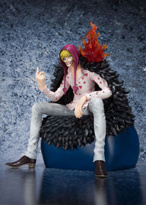 Photo du produit ONE PIECE STATUETTE PVC FIGUARTSZERO CORAZON TAMASHII WEB EXCLUSIVE Photo 4
