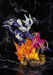 DRAGONBALL Z STATUETTE PVC FIGUARTSZERO COOLER -FINAL FORM- TAMASHII WEB EXCLUSIVE