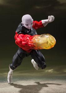 Photo du produit DRAGON BALL SUPER FIGURINE S.H. FIGUARTS JIREN TAMASHII WEB EXCLUSIVE 16 CM Photo 1