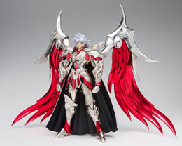 SAINT SEIYA FIGURINE SCME WAR GOD ARES 18 CM