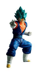 DRAGON BALL HEROES STATUETTE PVC ICHIBANSHO VEGITO (SUPER SAIYAN GOD SUPER SAIYAN) 20 CM