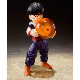 S.H. FIGUARTS FIGURINE SON GOHAN (KID ERA) - DRAGON BALL Z