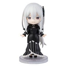 Figurine Echidna Re Zero Starting Life in Another World 9cm