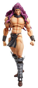 JOJO'S BIZARRE ADVENTURE FIGURINE SUPER ACTION CHOZOKADO (KARS)