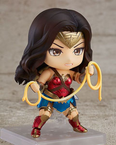 Photo du produit WONDER WOMAN MOVIE FIGURINE NENDOROID WONDER WOMAN HERO'S EDITION Photo 3