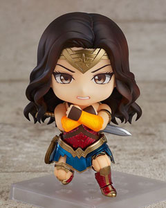 Photo du produit WONDER WOMAN MOVIE FIGURINE NENDOROID WONDER WOMAN HERO'S EDITION Photo 4