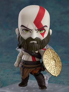 Photo du produit GOD OF WAR FIGURINE NENDOROID KRATOS 10 CM Photo 1