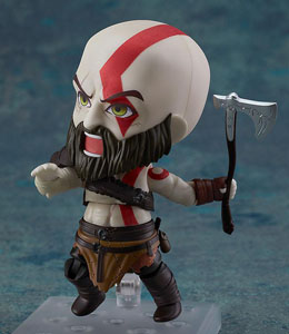 Photo du produit GOD OF WAR FIGURINE NENDOROID KRATOS 10 CM Photo 3