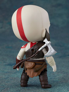 Photo du produit GOD OF WAR FIGURINE NENDOROID KRATOS 10 CM Photo 4