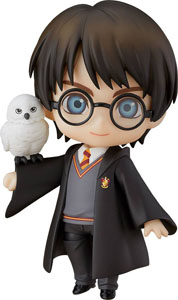 HARRY POTTER FIGURINE NENDOROID HARRY POTTER 10 CM