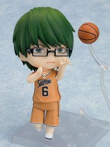 Photo du produit KUROKO'S BASKETBALL FIGURINE NENDOROID SHINTARO MIDORIMA 10 CM Photo 3