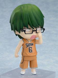 Photo du produit KUROKO'S BASKETBALL FIGURINE NENDOROID SHINTARO MIDORIMA 10 CM Photo 4
