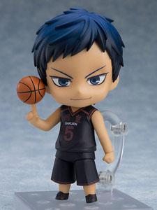 Photo du produit KUROKO'S BASKETBALL FIGURINE NENDOROID DAIKI AOMINE 10 CM Photo 1
