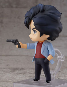 Photo du produit CITY HUNTER THE MOVIE: SHINJUKU PRIVATE EYES FIGURINE NENDOROID RYO SAEBA (NICKY LARSON)  Photo 2