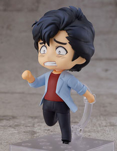 Photo du produit CITY HUNTER THE MOVIE: SHINJUKU PRIVATE EYES FIGURINE NENDOROID RYO SAEBA (NICKY LARSON)  Photo 4