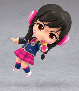 Photo du produit OVERWATCH FIGURINE NENDOROID D.VA ACADEMY SKIN EDITION 10 CM Photo 3
