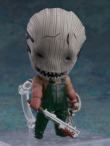 Photo du produit DEAD BY DAYLIGHT FIGURINE NENDOROID THE TRAPPER 10 CM Photo 1