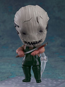 Photo du produit DEAD BY DAYLIGHT FIGURINE NENDOROID THE TRAPPER 10 CM Photo 2