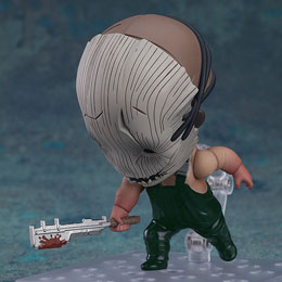 Photo du produit DEAD BY DAYLIGHT FIGURINE NENDOROID THE TRAPPER 10 CM Photo 3