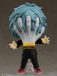Photo du produit MY HERO ACADEMIA FIGURINE NENDOROID TOMURA SHIGARAKI VILLAIN'S EDITION 10 CM Photo 2