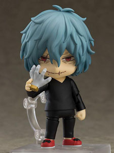 Photo du produit MY HERO ACADEMIA FIGURINE NENDOROID TOMURA SHIGARAKI VILLAIN'S EDITION 10 CM Photo 4