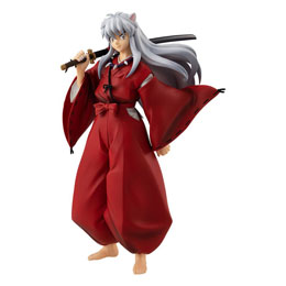 Inuyasha The Final Act statuette PVC Pop Up Parade Inuyasha 17 cm