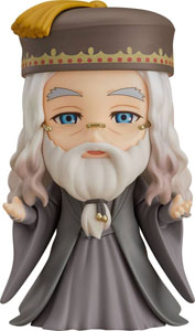 HARRY POTTER FIGURINE NENDOROID ALBUS DUMBLEDORE 10 CM