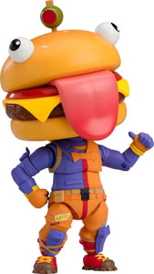 FORTNITE FIGURINE NENDOROID BEEF BOSS 10 CM