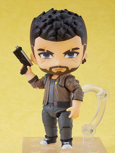 Photo du produit CYBERPUNK 2077 FIGURINE NENDOROID V MALE VER. 10 CM Photo 1