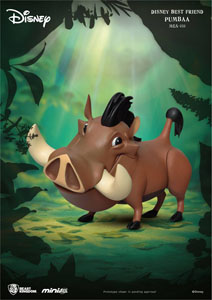 Photo du produit DISNEY BEST FRIENDS FIGURINE MINI EGG ATTACK PUMBAA Photo 1
