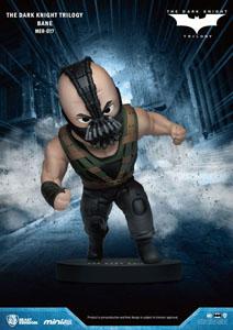 Dark Knight Trilogy figurine Mini Egg Attack Bane 8 cm
