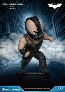 Photo du produit Dark Knight Trilogy figurine Mini Egg Attack Bane 8 cm Photo 1