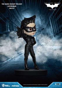Photo du produit Dark Knight Trilogy figurine Mini Egg Attack Catwoman 8 cm Photo 1