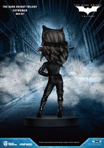 Photo du produit Dark Knight Trilogy figurine Mini Egg Attack Catwoman 8 cm Photo 2