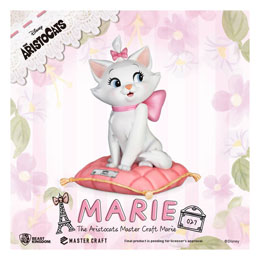LES ARISTOCHATS STATUETTE MASTER CRAFT MARIE 33 CM