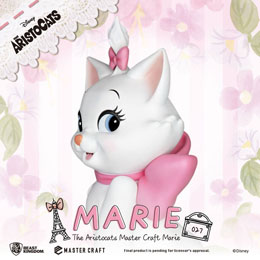 Photo du produit LES ARISTOCHATS STATUETTE MASTER CRAFT MARIE 33 CM Photo 3