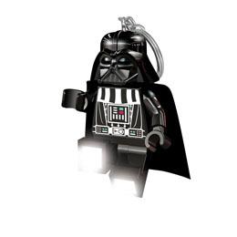 LEGO STAR WARS PORTE-CLÉS LUMINEUX DARTH VADER 6 CM