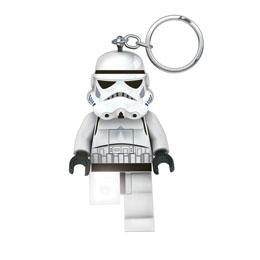 LEGO STAR WARS PORTE-CLÉS LUMINEUX STORMTROOPER 6 CM