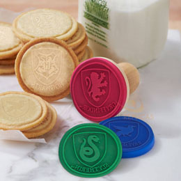 Photo du produit HARRY POTTER TAMPONS POUR BISCUITS CRESTS Photo 2