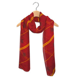 HARRY POTTER FOULARD GRYFFINDOR