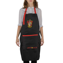Photo du produit HARRY POTTER TABLIER GRYFFINDOR Photo 4