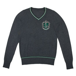 HARRY POTTER SWEATER SLYTHERIN