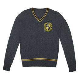 HARRY POTTER SWEATER HUFFLEPUFF