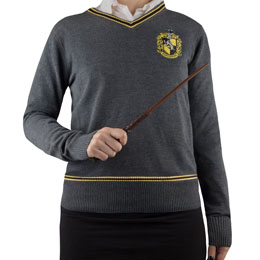 Photo du produit HARRY POTTER SWEATER HUFFLEPUFF Photo 2