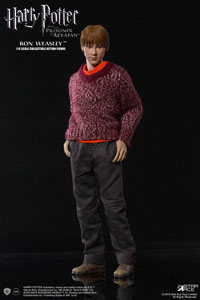HARRY POTTER MY FAVOURITE MOVIE FIGURINE 1/6 RON WEASLEY DELUXE VER. 29 CM